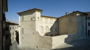 Palazzo Barilari