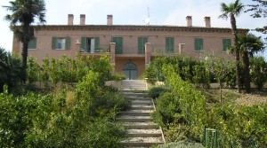Villa Bosdari