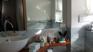 terzo bagno
