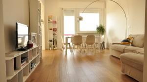 Ristrutturazione appartamento zona Capodimonte